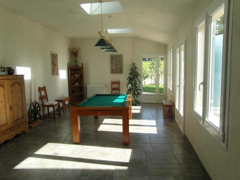 Immobile residenziali di prestigio casa Orange 799000€ - Fotografia 4