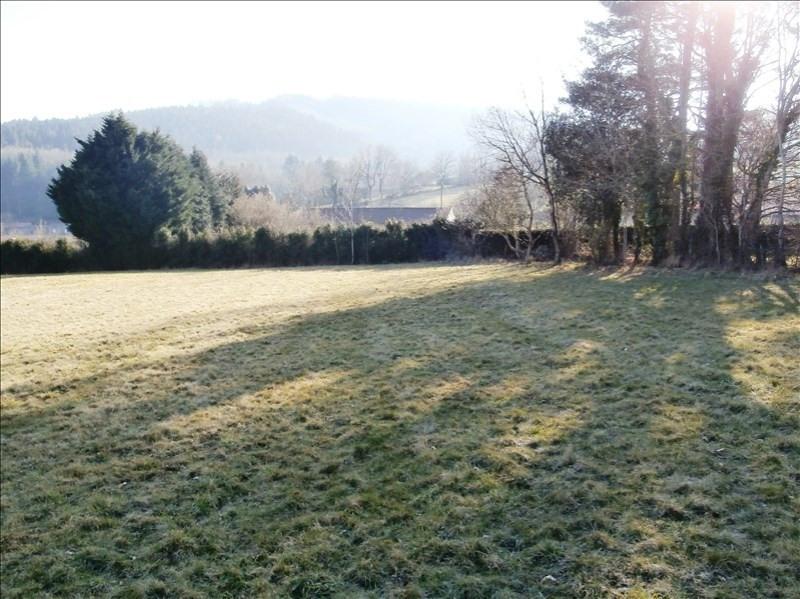 Vente terrain Mazamet 59000€ - Photo 4