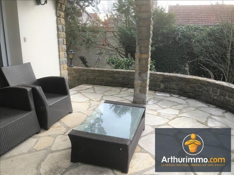 Sale house / villa Livry gargan 799000€ - Picture 2