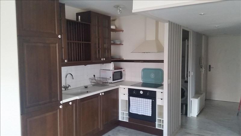 Location appartement Le golfe juan 850€ CC - Photo 6