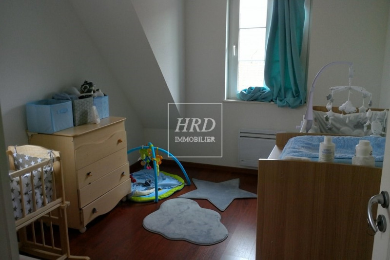 Vente appartement Urmatt 133 000€ - Photo 5