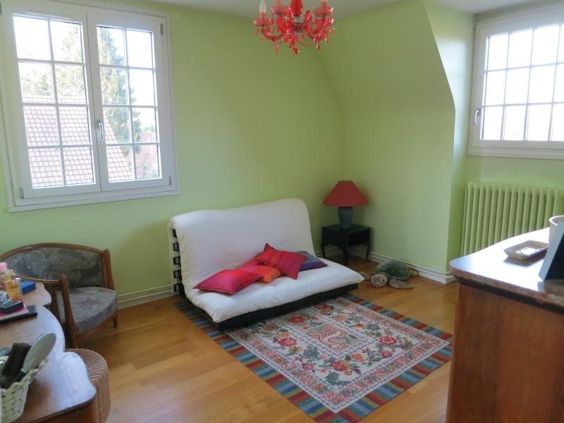 Vente maison / villa Bouffemont 625000€ - Photo 12