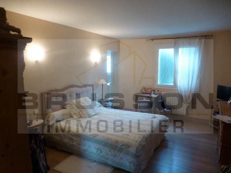 Sale house / villa Castres 320000€ - Picture 5