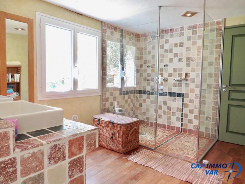 Vente de prestige maison / villa Le castellet 795000€ - Photo 14