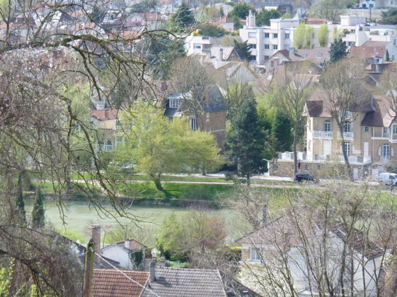 Vente maison / villa Chennevières-sur-marne 845000€ - Photo 3