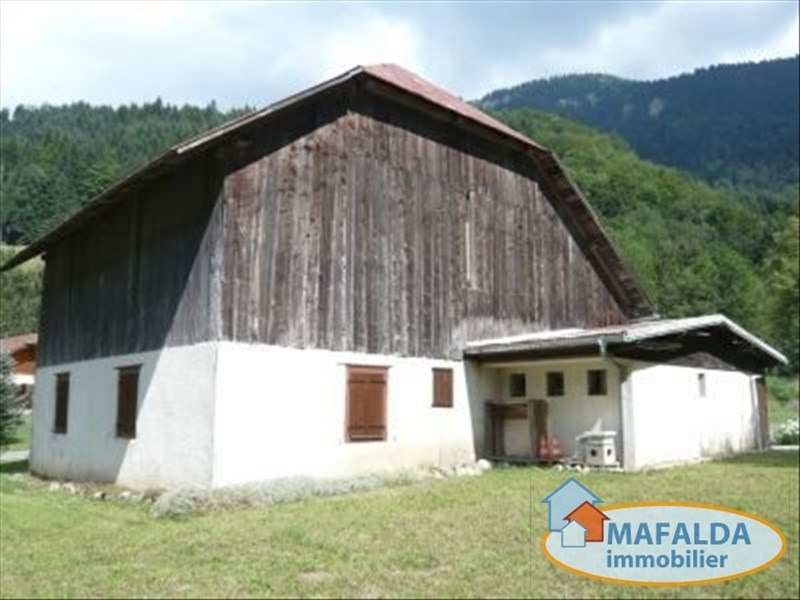 Sale house / villa Le reposoir 297 800€ - Picture 1