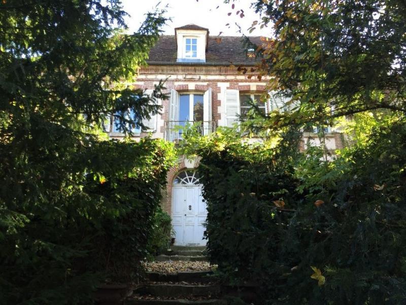Sale house / villa Laversines 375000€ - Picture 4