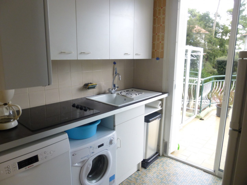 Location vacances appartement Royan 538€ - Photo 6