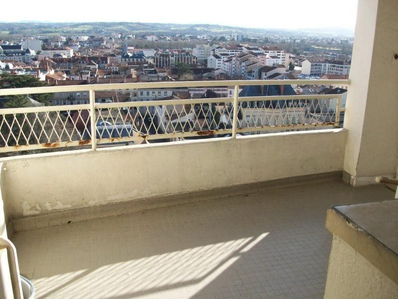 Vente appartement Roanne 364000€ - Photo 3