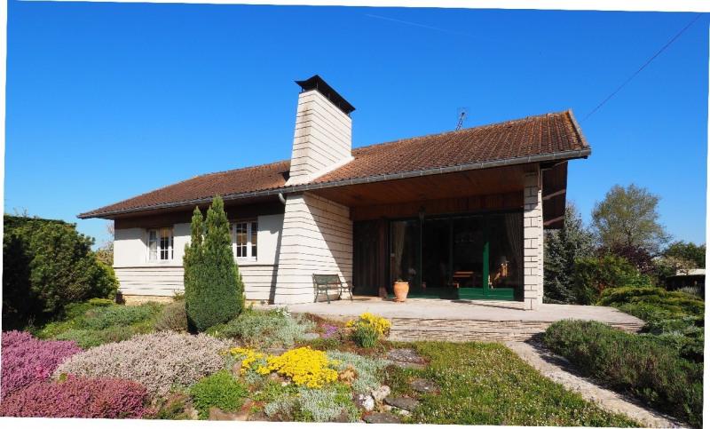 Sale house / villa Dammarie les lys 375000€ - Picture 1