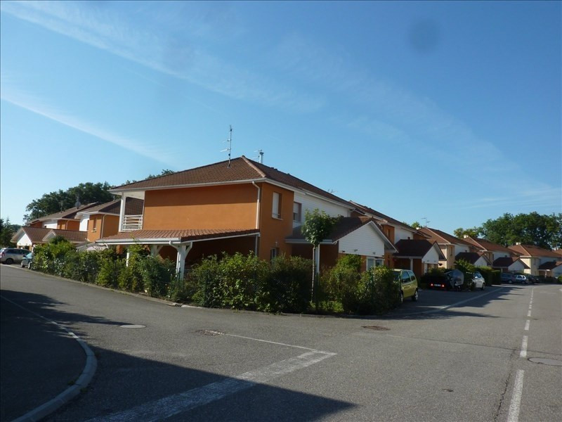 Vente maison / villa Ornex 540000€ - Photo 8