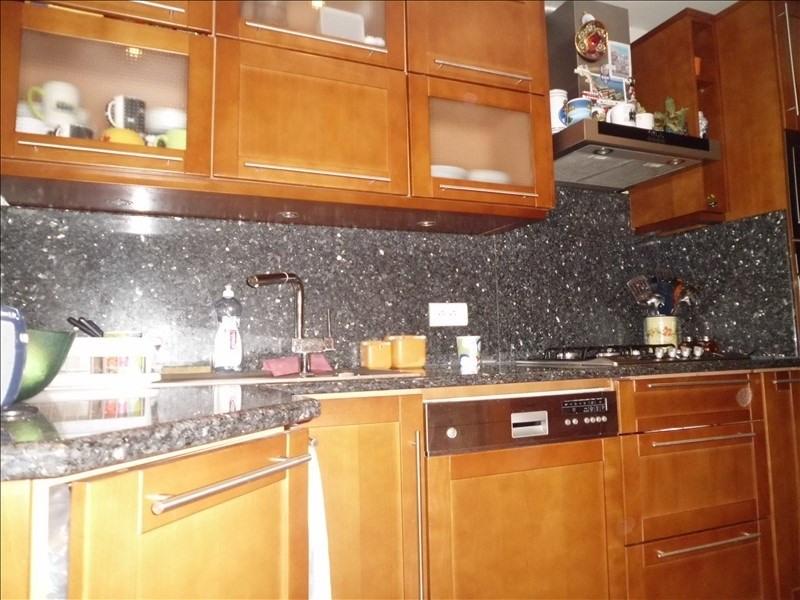 Vente de prestige appartement Sartrouville 216320€ - Photo 3
