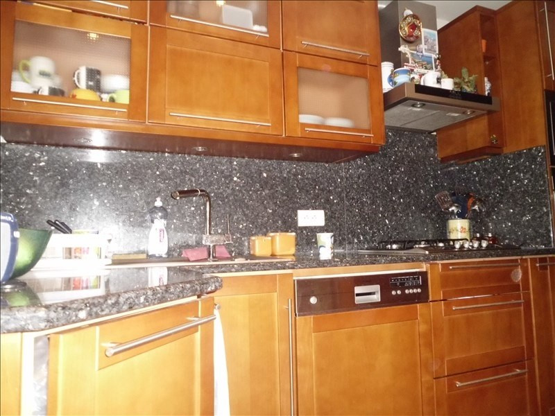 Deluxe sale apartment Sartrouville 216320€ - Picture 3