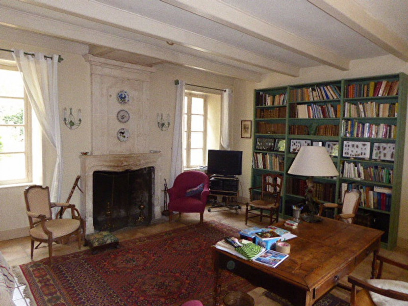 Deluxe sale house / villa Sainte soulle 735000€ - Picture 3