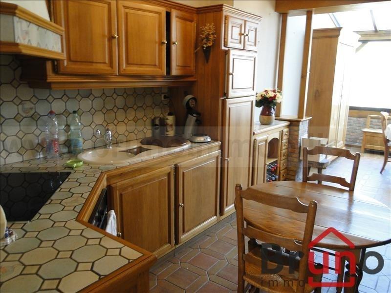 Vendita casa Le crotoy 317500€ - Fotografia 4