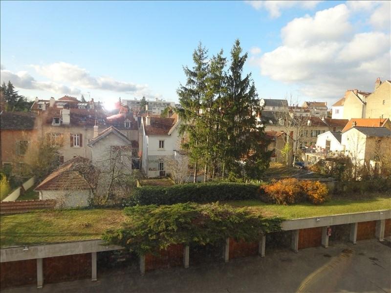 Vente appartement Dijon 128000€ - Photo 4