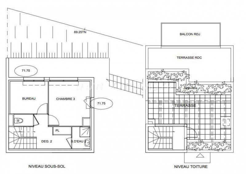 Deluxe sale house / villa Roquebrune-cap-martin 680000€ - Picture 7
