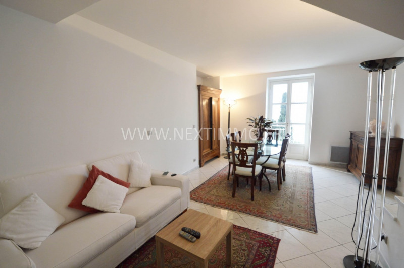 Deluxe sale apartment Menton 850 000€ - Picture 9