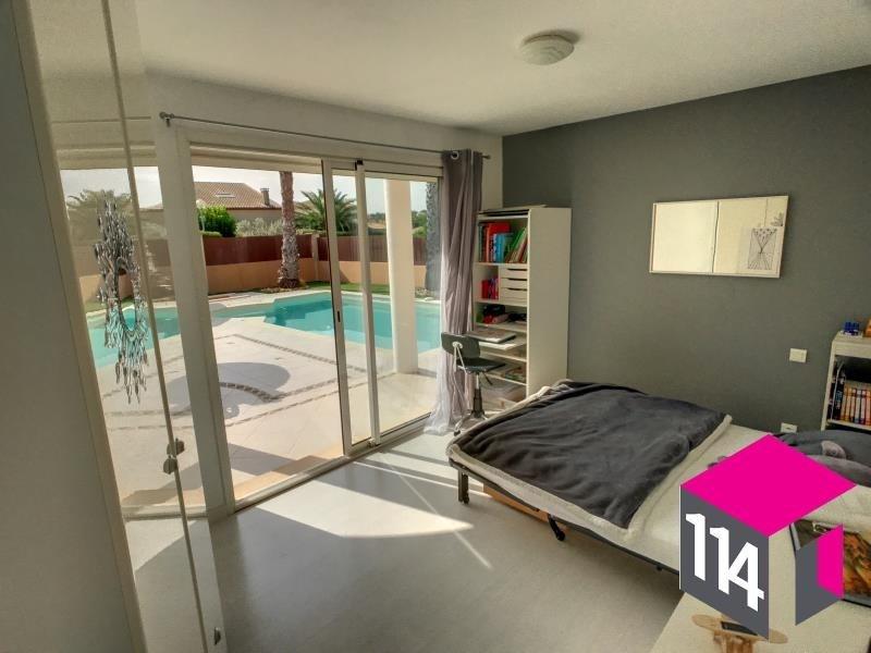 Sale house / villa St bres 540000€ - Picture 8