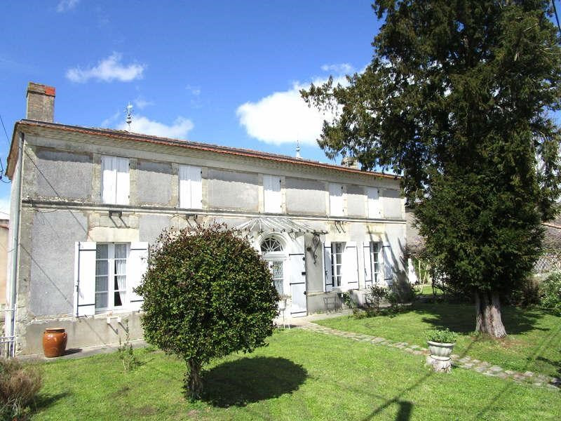 Vente maison / villa Blaye 174 900€ - Photo 1