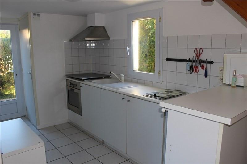 Verkoop  huis La jarne 144535€ - Foto 4