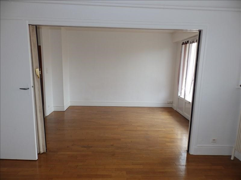 Vente appartement Moulins 60 000€ - Photo 2