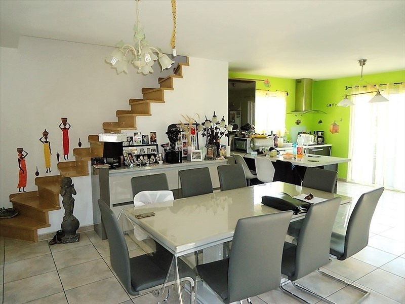 Sale house / villa Terssac 314 000€ - Picture 4
