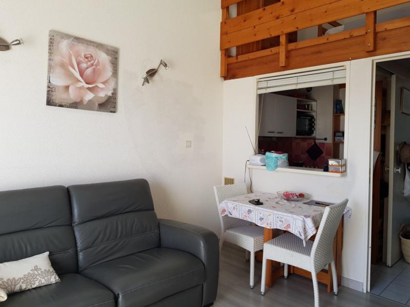 Sale apartment Chateau d olonne 117100€ - Picture 4