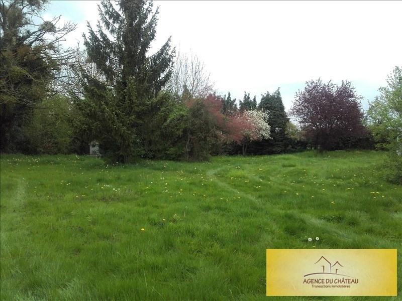 Verkoop  huis La villeneuve en chevrie 229500€ - Foto 6