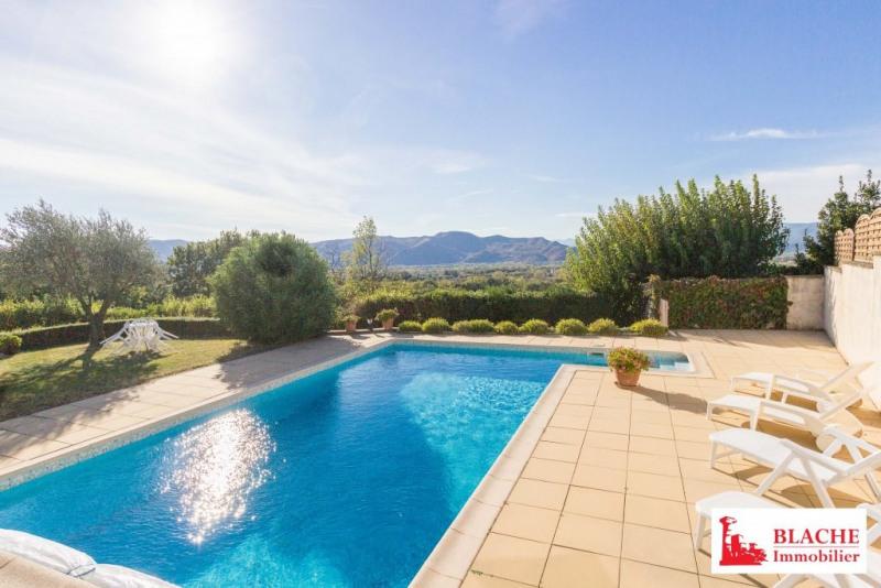 Vente maison / villa Mirmande 399000€ - Photo 1