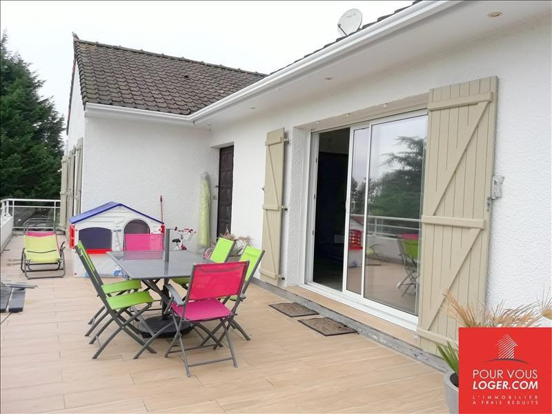 Vente maison / villa Sorrus 288475€ - Photo 1
