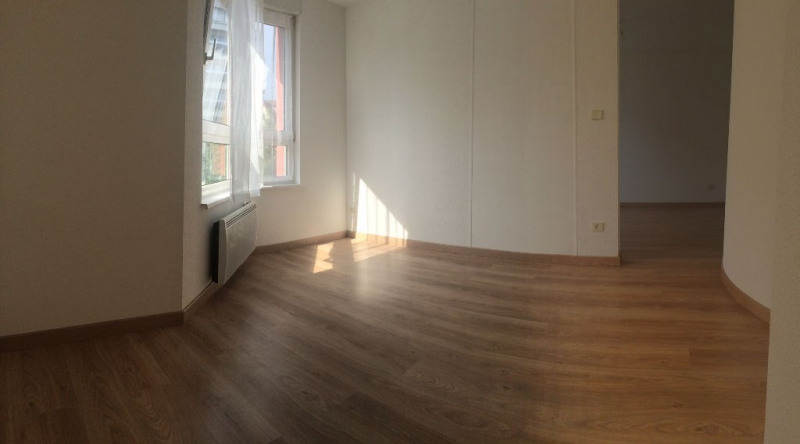 Rental apartment Strasbourg 598€ CC - Picture 1