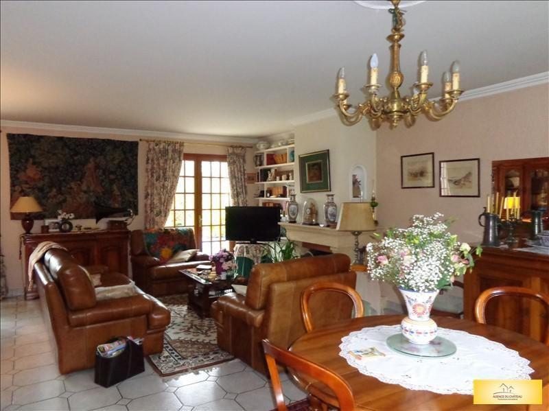 Vente maison / villa Rosny sur seine 402000€ - Photo 2