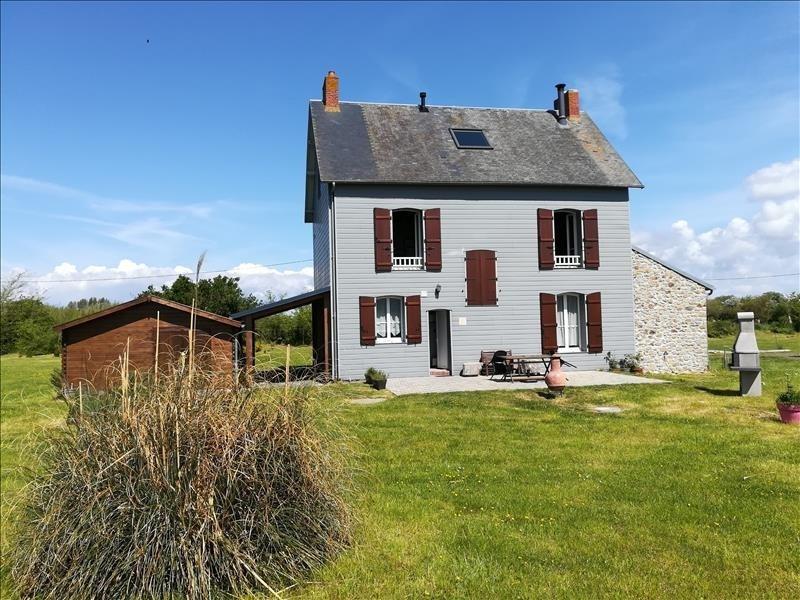 Vente maison / villa St germain sur ay 240350€ - Photo 8