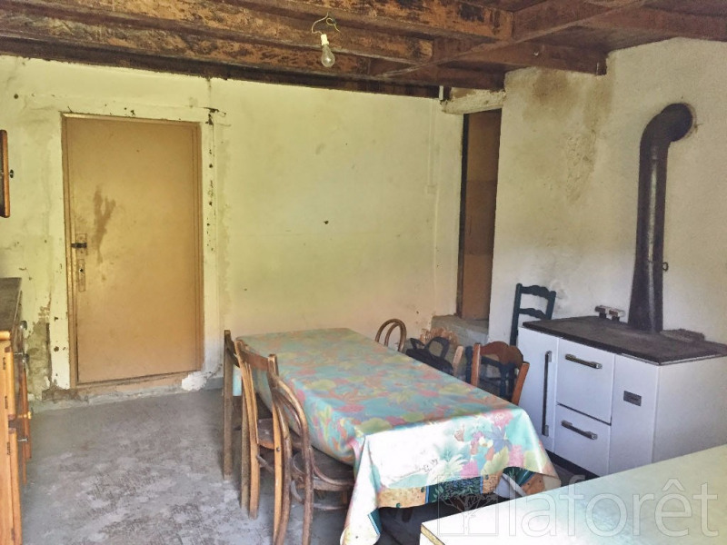 Vente maison / villa Saint chef 99 000€ - Photo 2