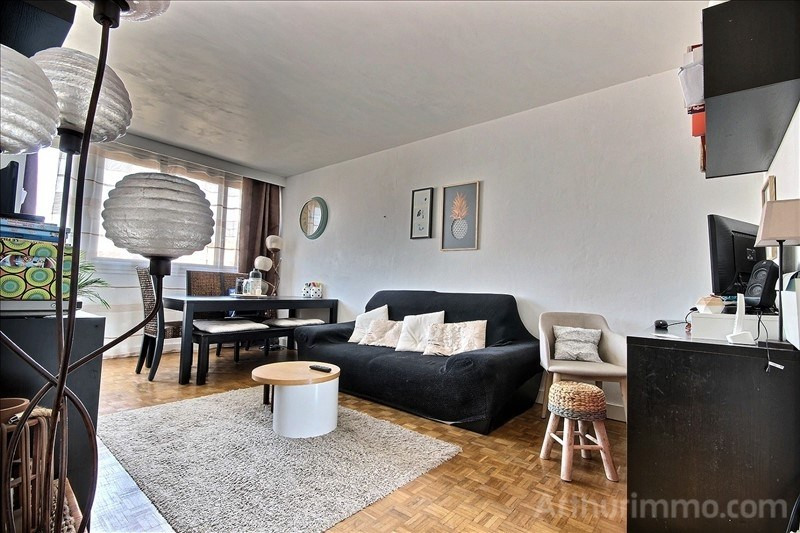 Sale apartment Asnieres sur seine 240 000€ - Picture 7