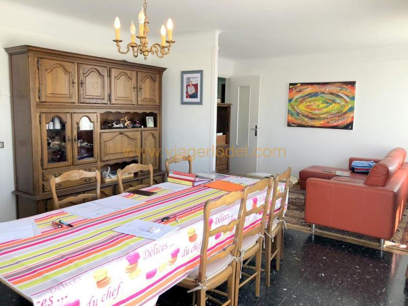 Lijfrente  huis Rieux 99950€ - Foto 1