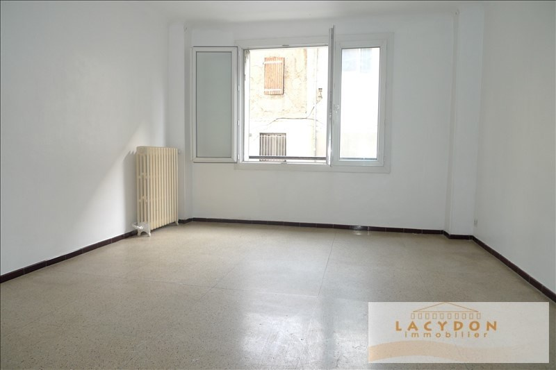 Vente appartement Marseille 4ème 110 000€ - Photo 2