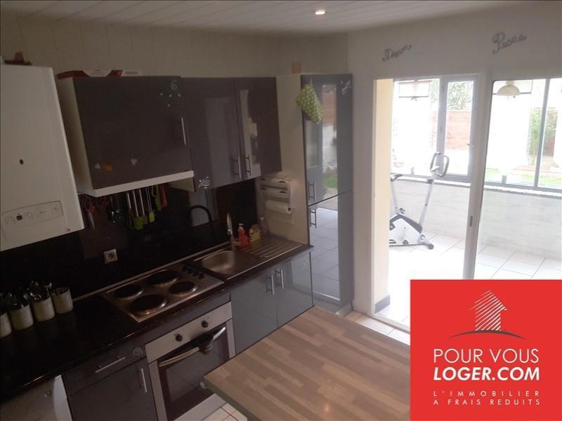 Sale house / villa St etienne au mont 152700€ - Picture 4