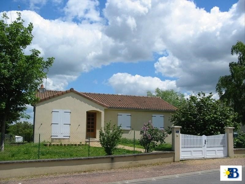 Location maison / villa Besse 675€ +CH - Photo 1