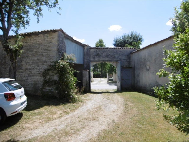 Vente maison / villa Cognac 267 500€ - Photo 2