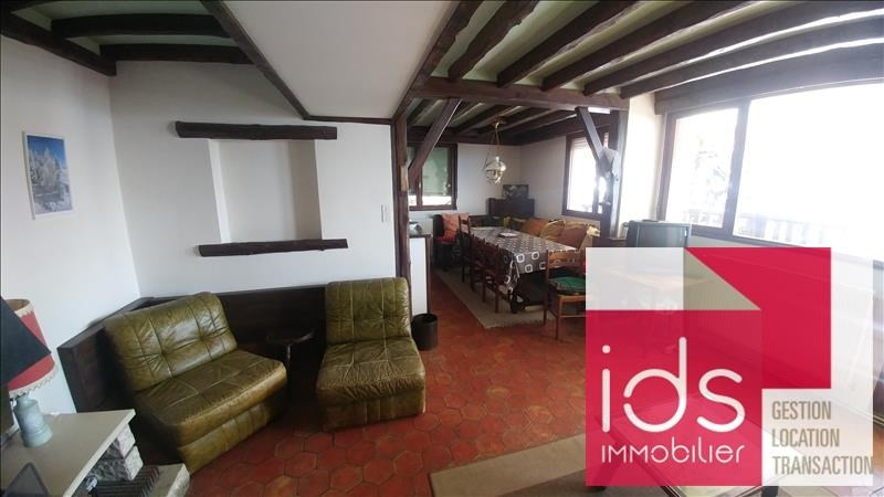 Vente appartement Le collet d'allevard 98 500€ - Photo 2