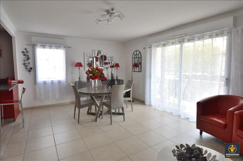 Deluxe sale apartment St aygulf 354000€ - Picture 8