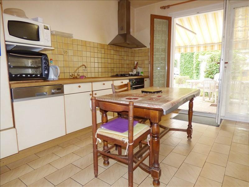 Sale house / villa Mouxy 325000€ - Picture 5