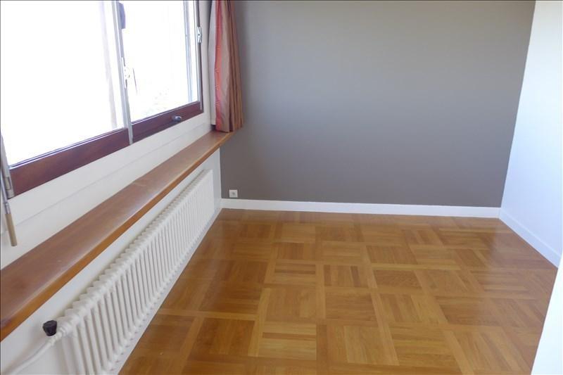 Rental apartment Garches 1690€ CC - Picture 4