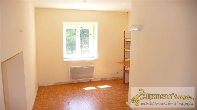 Vente maison / villa Courpiere 79 856€ - Photo 3
