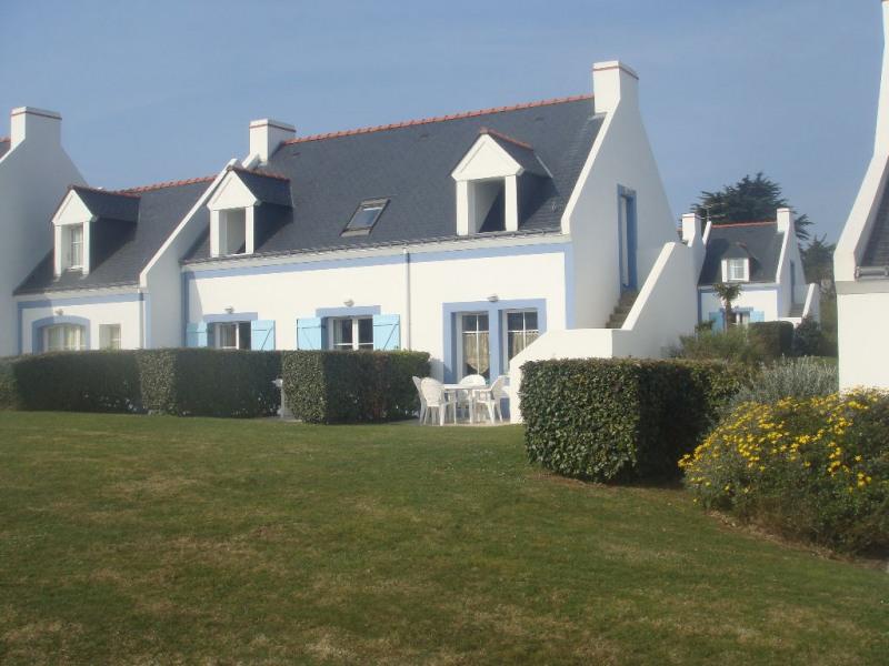 Vente maison / villa Locmaria 159050€ - Photo 5