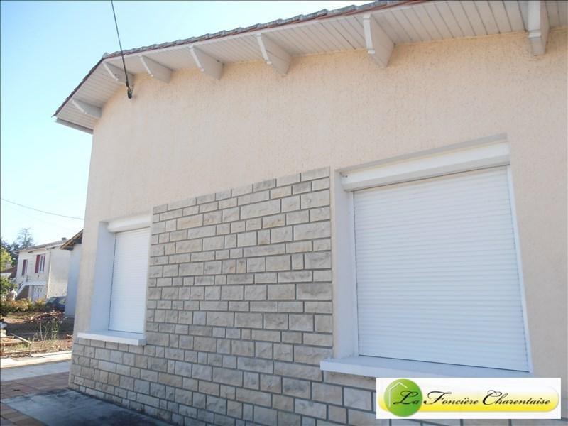 Sale house / villa Angouleme 165850€ - Picture 2