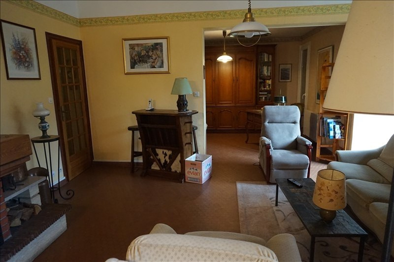 Sale house / villa Seyssuel 335 000€ - Picture 2