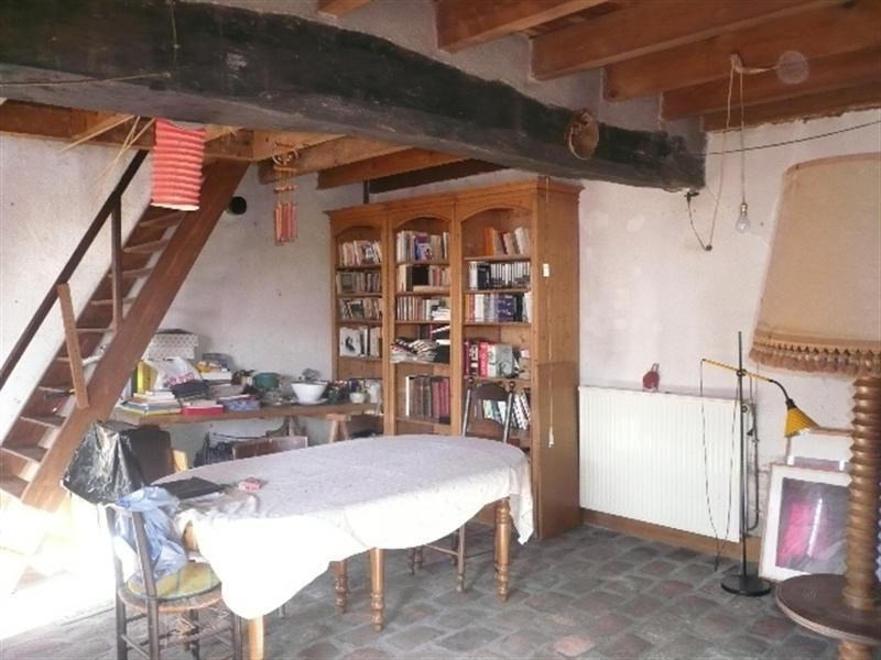 Sale house / villa Humbligny 60 000€ - Picture 6